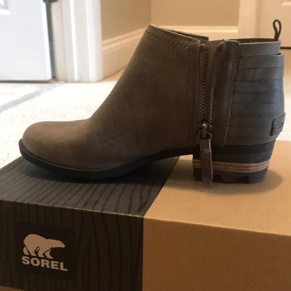shop innovative design top quality Sorel Shoes | Womens Lolla Bootie | Poshmark